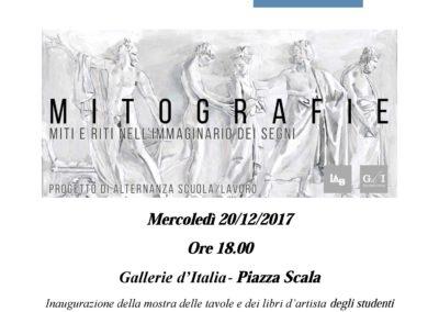 Il Boccioni a Gallerie d'Italia