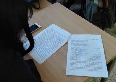 Parole di Carta alla seconda edizione