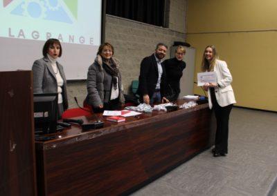 LogoLagrange – la premiazione