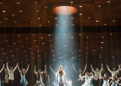 Prenotazioni all'Opera Orphée et Eurydice