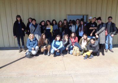 Oklahoma Pryor School Exchange Gallery