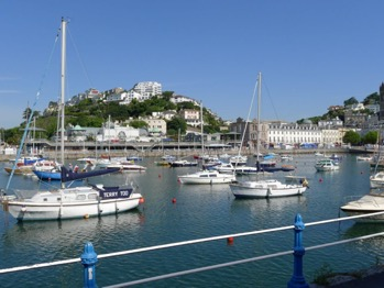 Viaggio Studio a Torbay (UK)