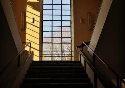 Scala Liceo Boccioni
