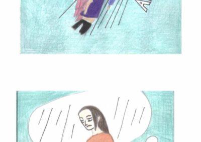 Vignette - bullout