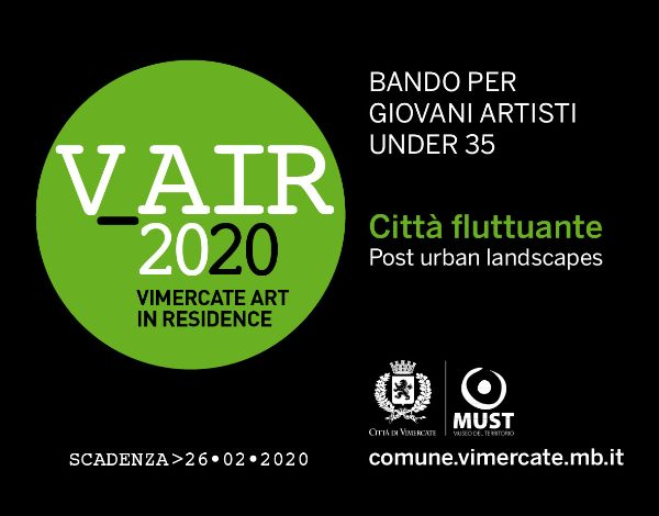 V_AIR – Vimercate Art In Residence